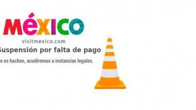 Photo of Hackean sitio #VisitMéxico