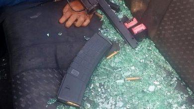 Photo of Movilización policial y militar en la zona sur por enfrentamiento armado; dos hombres murieron
