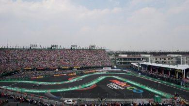 Photo of Se cancela el Gran Premio de México 2020