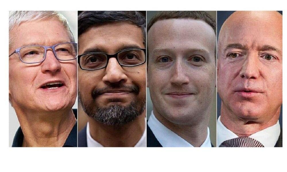 Photo of CEOs tecnológicos se enfrentarán a comité antimonopolio