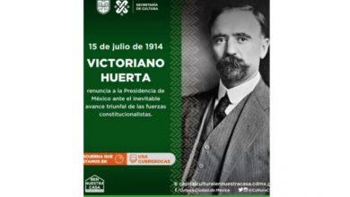 """Photo of """"Honrar a Madero"""", el argumento de Cultura CDMX ante su error"""