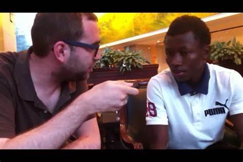 Photo of Clifford Aboagye presume fichaje con Xolos