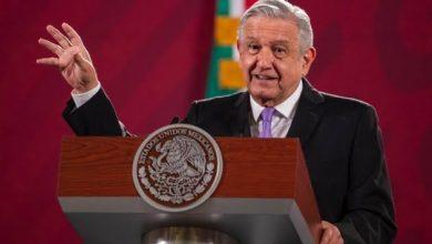 Photo of En el Grito se permitirá que en Zócalo estén 500 personas: AMLO