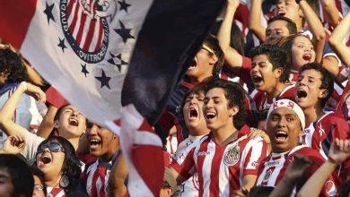 Photo of Chivas anuncia acuerdo con televisora para Sudamérica y Europa