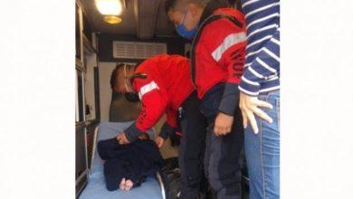 Photo of Lluvias en Coahuila arrastran camioneta con 10 personas dentro