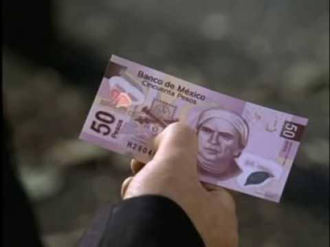 Photo of ¿Sabes cómo se fabrica el billete de 50 pesos? Banxico te enseña