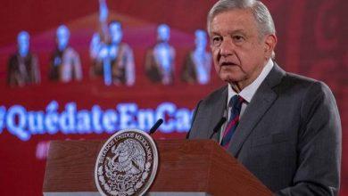 """Photo of """"No tengo información sobre posible renuncia de Jiménez Espriú"""""""