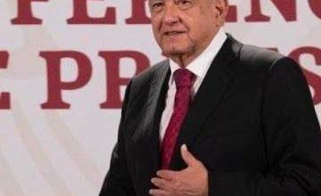 Photo of No se le debe nada a los estados en recursos de la Federación: AMLO