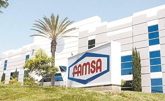 Photo of Famsa se retira del Capítulo 11 del Código de Bancarrotas en EU