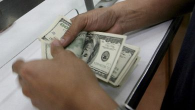 Photo of Empresario denuncia que policías de SSC le robaron 208 mil dólares