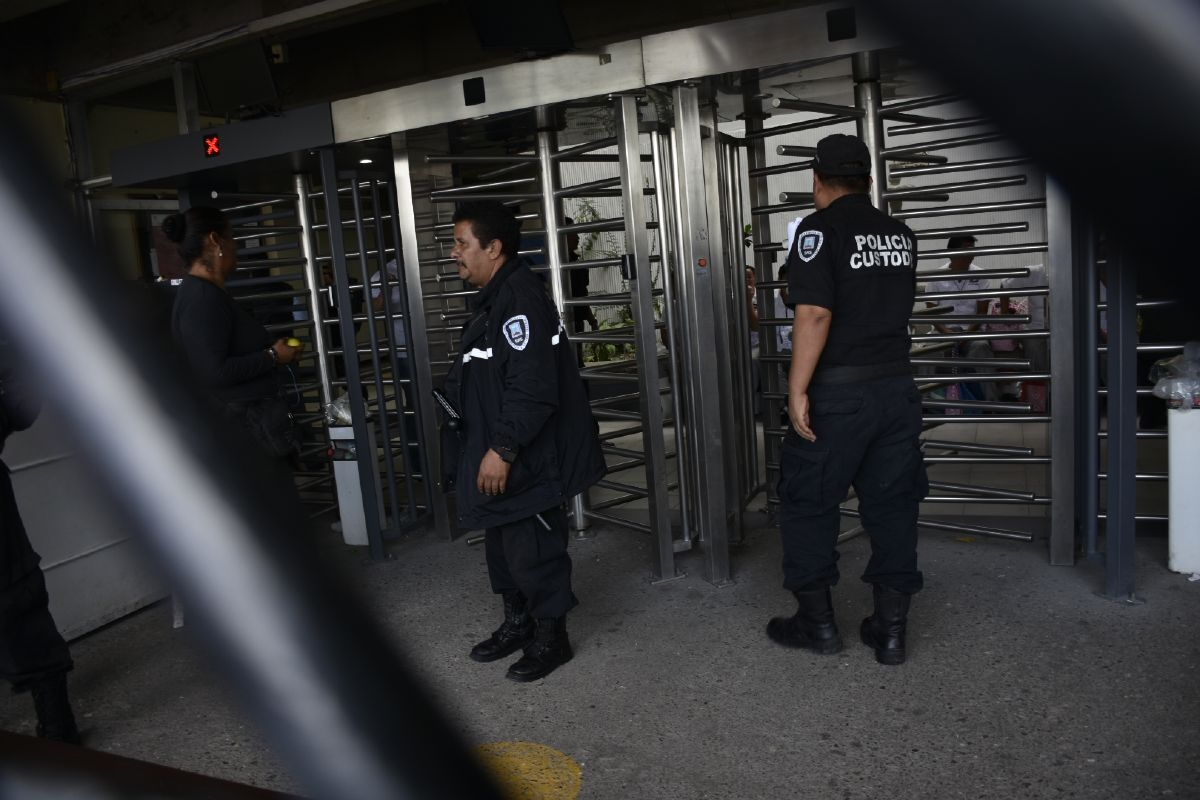Photo of Acusan obstrucción a supervisión penitenciaria