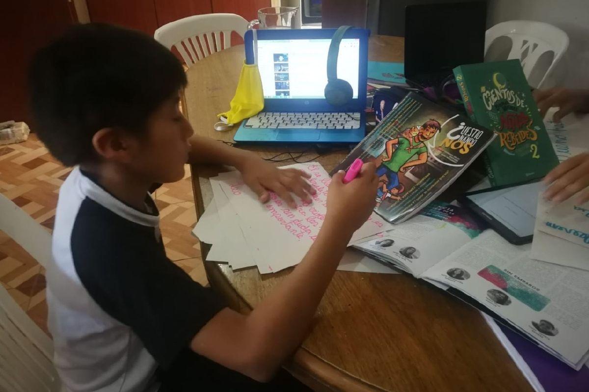 Photo of Llaman a donar computadoras en desuso para familias de escasos recursos