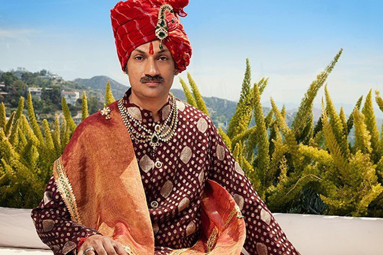 Photo of Príncipe de la India lucha por los derechos LGBT