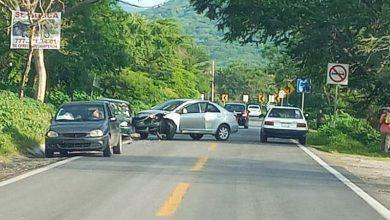 Photo of Asesinan a tiros a policía de la CES en la carretera Alpuyeca-Miacatlán