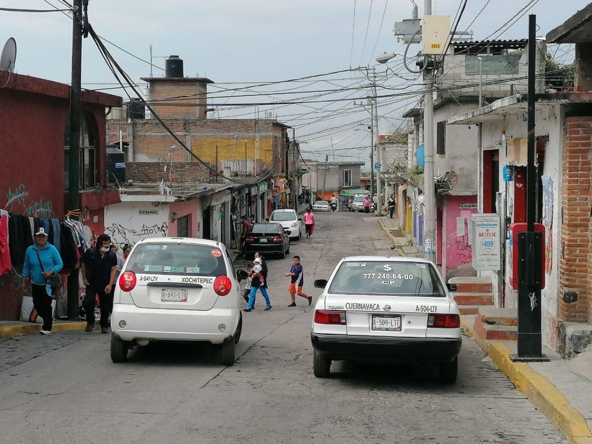 Photo of Lleva a cabo SEIDO operativo en Ahuatepec