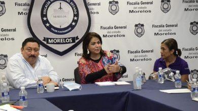 Photo of Buscarán despenalización del aborto en Morelos
