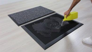 Photo of Cómo hacer un tapete sanitizante casero