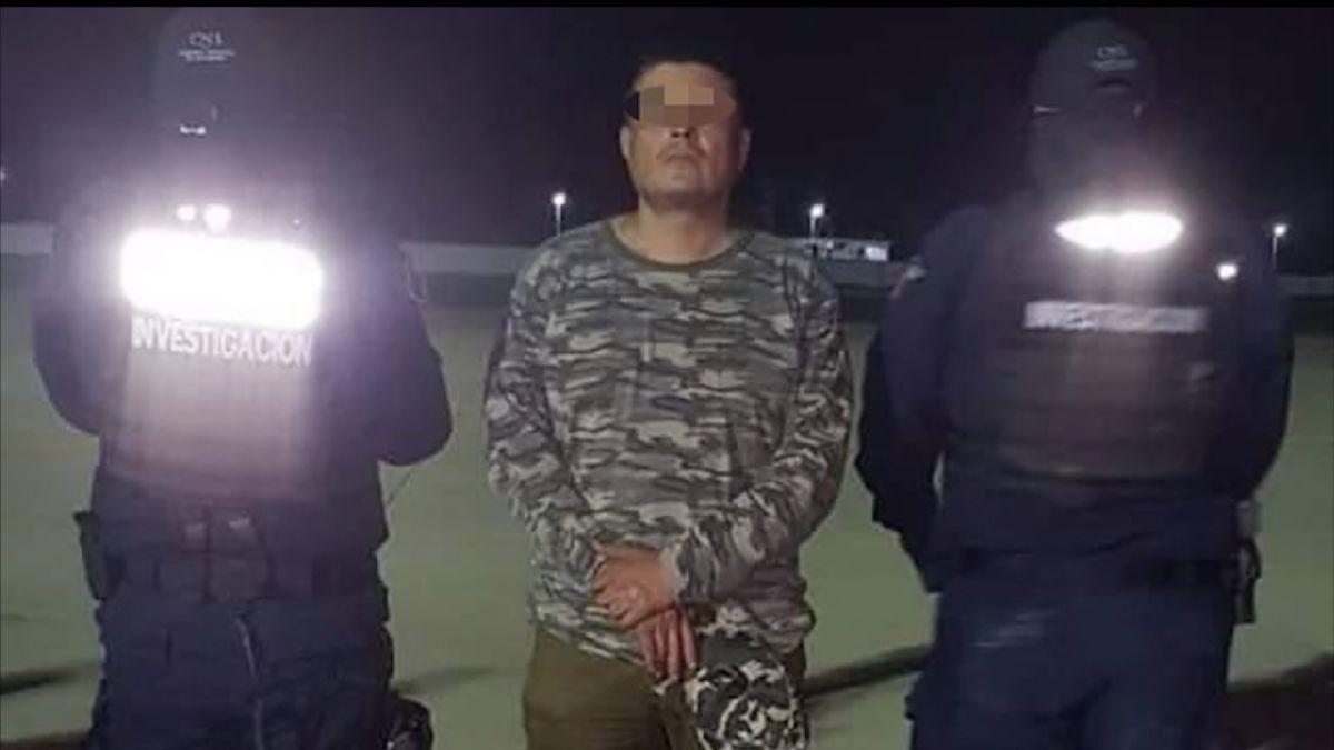 Photo of Dan sentencia de 20 años a El Carrete