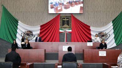 Photo of Pendiente, la clausura del periodo ordinario de sesiones