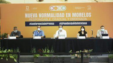 Photo of En Morelos, cuatro mil 364 casos confirmados acumulados de covid-19 y 880 decesos