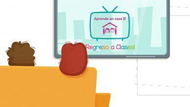 Photo of Así puedes programar tu TV para sintonizar las clases de la SEP