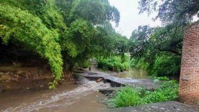 Photo of Alerta en municipios de la zona poniente por aumento del nivel del río Chalma