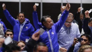 Photo of Cooperativistas rechazarían renuncia de Billy Álvarez