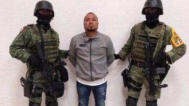 """Photo of Trasladan a """"El Marro"""" a penal de Puentecillas"""