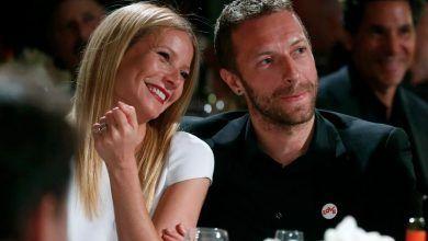 Photo of Gwyneth Paltrow hace confesiones sobre su matrimonio con Chris Martin