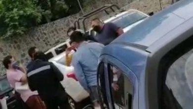 Photo of Arrestan a supuestos trabajadores del Ayuntamiento de #Cuernavaca