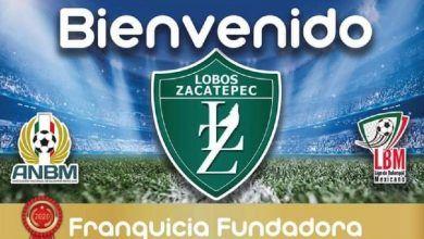 """Photo of Llega la franquicia Lobos Zacatepec al estadio """"Coruco Díaz"""""""