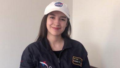 Photo of Mexicana elegida por la NASA busca fondos para hacer su estancia