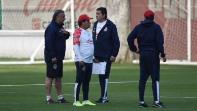 Photo of Extécnico de Chivas dirigirá en la Liga de Expansión