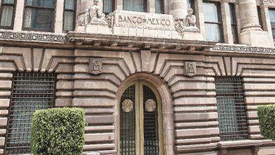 Photo of #Banxico baja tasa en medio punto para quedar en 4.5%