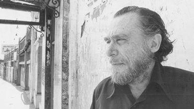 Photo of Tiene Bukowski eco centenario