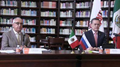 Photo of Rusia, país invitado de la Feria Universitaria del Libro de Hidalgo