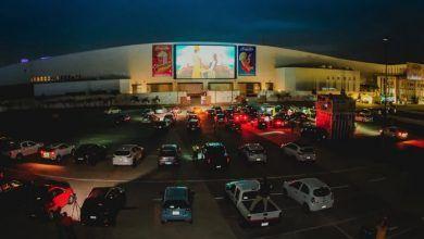 Photo of Acapulco inauguró el autocinema más grande de México
