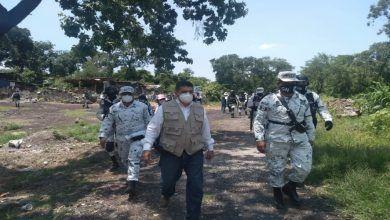 Photo of Asentamientos irregulares cubren 60 hectáreas en área natural protegida de Morelos