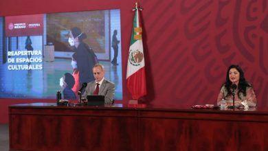 Photo of Palacio de Bellas Artes reabrirá el 2 de septiembre