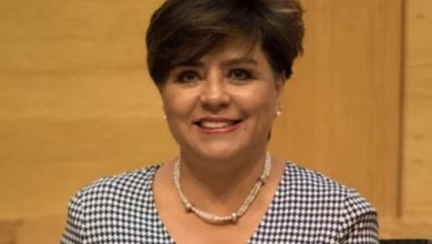 Photo of Irene Espinosa, subgobernadora de Banxico, emite el voto disidente
