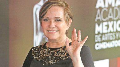Photo of Adriana Barraza regresa al teatro mexicano