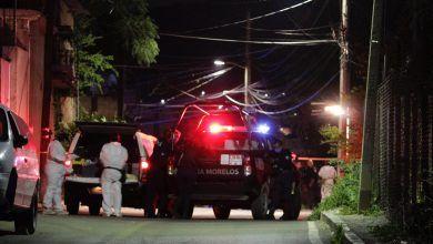 Photo of Asesinan a un hombre cuando se dirigía a su domicilio.