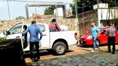 Photo of Detienen a seis inspectores del Ayuntamiento de Cuernavaca por corruptos