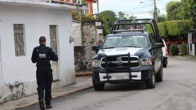 Photo of A golpes asesinan a una persona en #Jiutepec