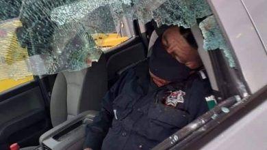 Photo of Ejecutan a Policia Estatal en Cancún