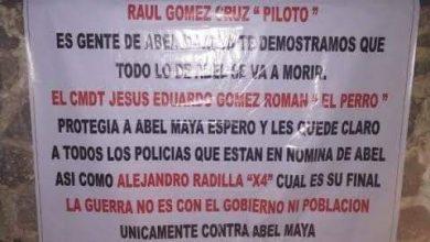 Photo of #Policía Morelos murió durante un ataque a tiros de un grupo armado en la colonia #Milpillas del municipio de #Temixco