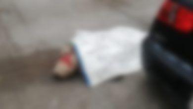 Photo of Encobijado dejan cadáver en Puente de Ixtla