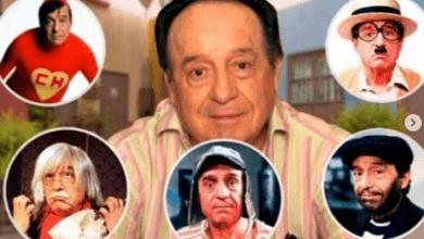 """Photo of No todo fue bromas en """"El Chavo del 8"""", también hubo polémicas"""