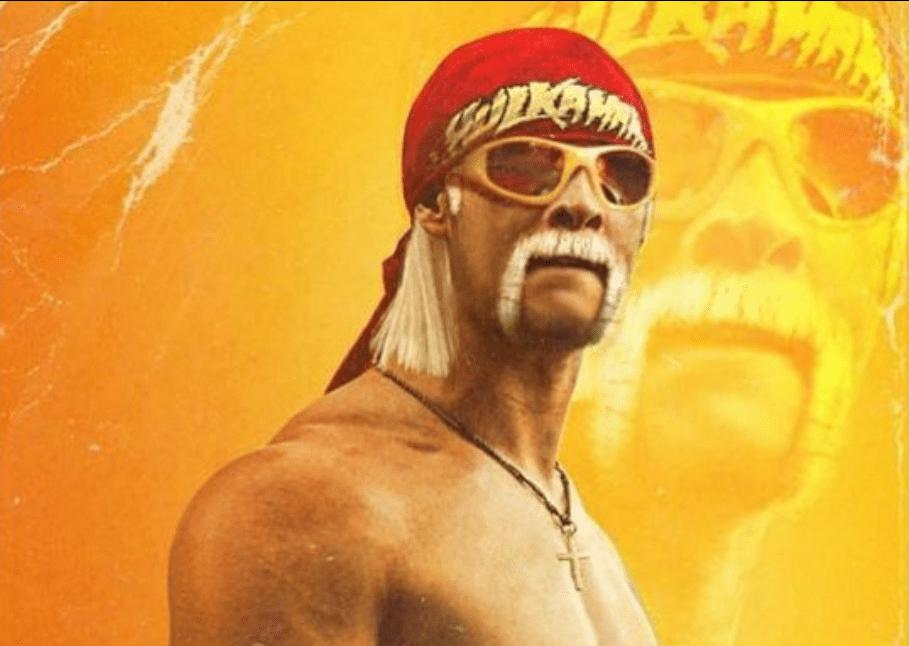 Photo of Así luciría Chris Hemsworth como Hulk Hogan