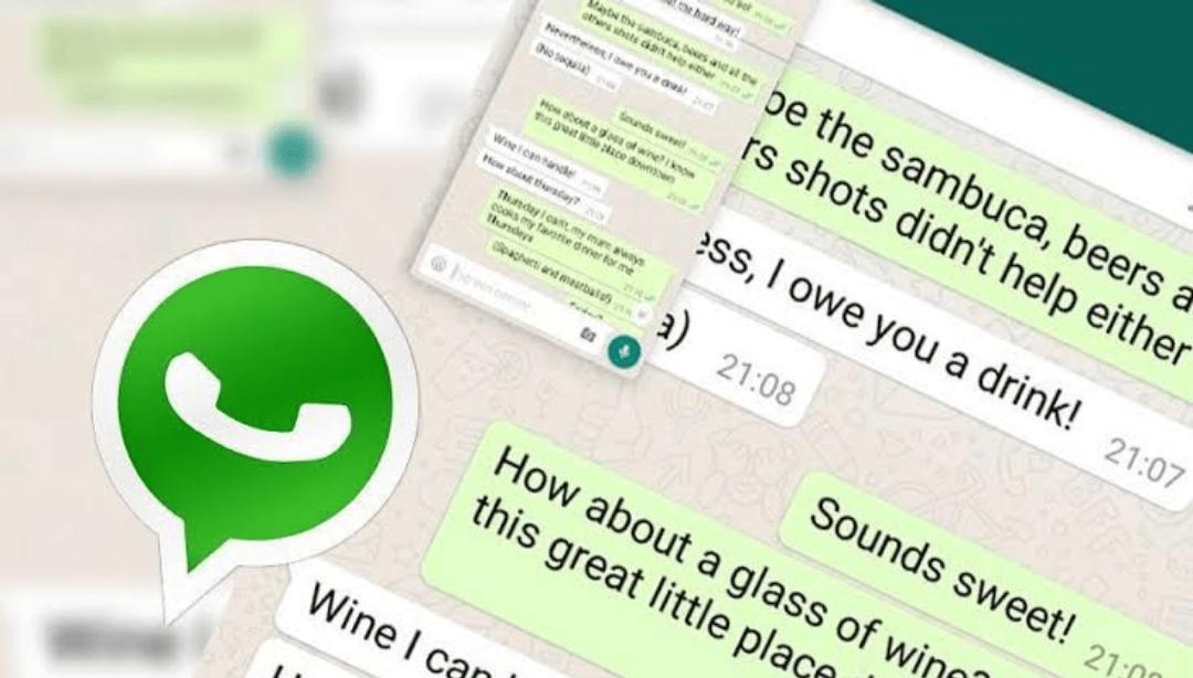 Photo of WhatsApp ya no permitirá hacer capturas de pantalla